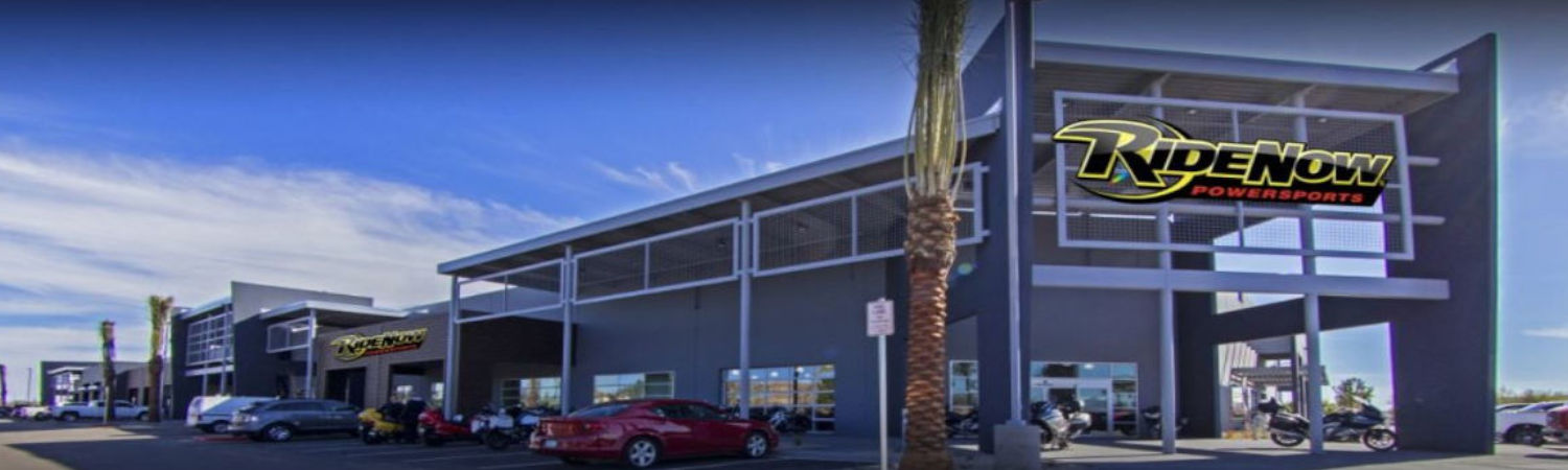 About us at ridenow powersports chandler dealership in for Honda dealership chandler az